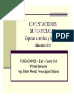 Cimentaciones corridas y losas de cimentacion.pdf