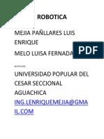 Robotic A