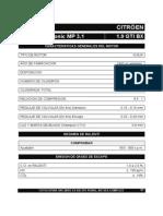 083-090 Citroen BX 1900 GTI