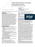 UT Dallas Syllabus for psy3360.001.07s taught by Walter Dowling (jdowling)