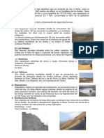 relieves de la costa peruana.docx