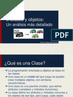 8.Clases y Objetos en Java