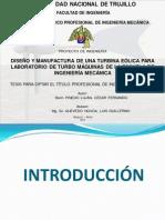 Tesis Ing Pinedo - EÓLICA- DISEÑO DE AEROGENERADORES