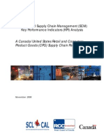 Logistics- KPI