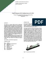 LNG FSRU BOG System