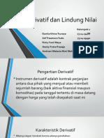 Derivatif Dan Lindung Nilai Kelompok 1