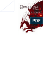 Instructions for Dragon Age Redesigned