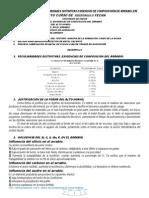 1. SEPARATA N°13 PECULIARIDADES DISTINTIVAS EXIGENCIAS DE COMPOSICIÓN