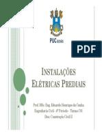 Aula 1 - Instalações Elétricas Prediais.pdf