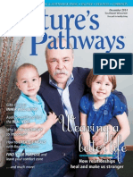 Nature's Pathways Dec 2014 Issue - Southeast WI Edition
