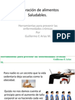 Herramientas Para Prevenir Las Enfermedades Crónicas Por Guillermo E Arias M