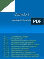 Metalografía Cualitativa