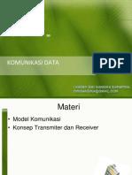 Komunikasi Data 3 - 4 (Transmisi).pptx
