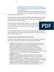 Tutorial HTML5 Etiquetas