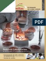 Revista Analisis de semilla