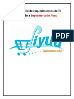Supermercado Jiyuu Modelo Final