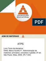 Atps Adm Materiais 2014