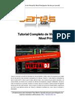 Tutorial Completo de Virtual DJ - Nivel Principiante