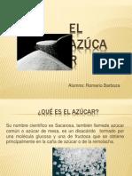 El Azucar