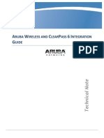aruba wireless and clearpass 6 integration guide v1-130803085155-phpapp02