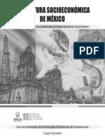 estructuras socioeconomicas de mexico