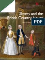 Slavery British Country House Web