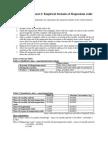 TOPIC 1 Experiment 2 - Empirical Formula of Magnesium Oxide