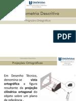 Aula 29_Projeções Ortográficas