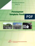 BUKU PEMILU ( PENANGAN SENGKETA PEMILU ).pdf