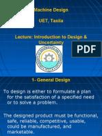 Presentation General Design