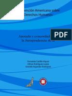 Convencion Americana Sobre Derechos Humanos - Fernando Castillo Víquez