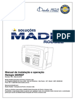 Manual Mdrep