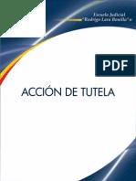 Accion de Tutela - Colombia