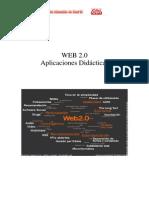 web2.0 Aplicaciones didacticas.pdf
