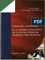 Aprender a Aprender - Colombia