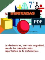 Derivadas I