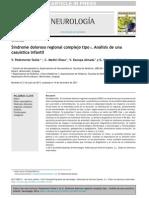 SD Doloro Regional Complejo TIPO 1 2014