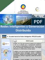07 Generación Solar Distribuida y Redes Inteligentes PE