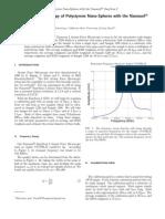 afm group3 lab report- travis thompson
