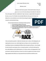edsc 442s affirmative action example paper