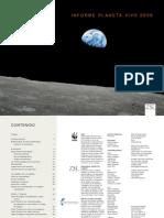 Informe Planeta Vivo 2008