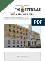 L R 31/12/09 n. 36, Puglia, Gestione dei rifiuti
