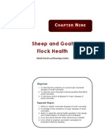 Chapter 9_ Sheep and Goat Flock Health