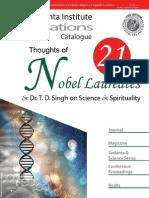BI Publications Catalogue - September 2014