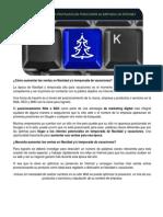 Cómo aumentar las ventas en Navidad y temporada de vacaciones.pdf