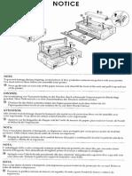Printer LQ2180