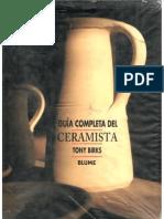 Guia Completa Del Ceramista-Tony Birks