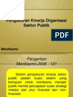 Pengukuran Kinerja Organisasi Sektor Publik.pptx