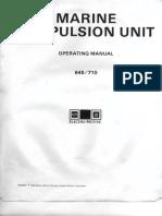 Operating Manual EMD
