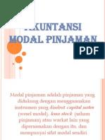 92585677 Akuntansi Modal Pinjaman